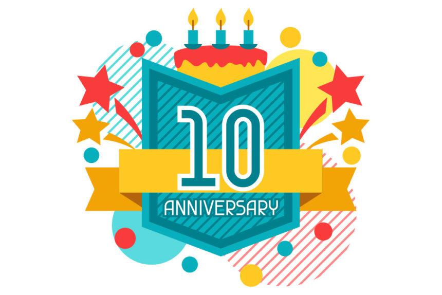 AQQUATISA cumple 10 años