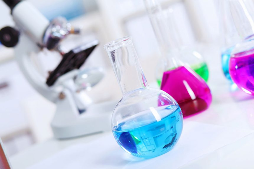 Exámen de laboratorio